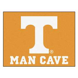 University of Tennessee  Man Cave All-Star Mat, Rug Carpet