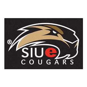 Southern Illinois University - Edwardsville  Starter Mat Mat, Rug , Carpet