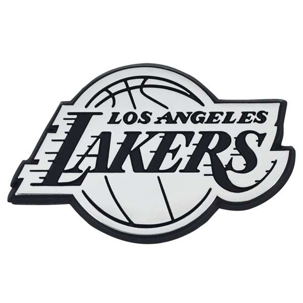 NBA - Los Angeles Lakers  Emblem for Cars Trucks RV's
