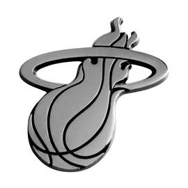 NBA - Miami Heat  Emblem for Cars Trucks RV's