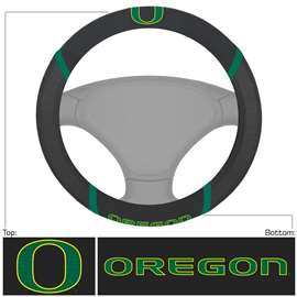 University of Oregon  Steering Wheel Cover Car, Truck