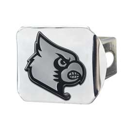 University of Louisville  Hitch Cover Car, Truck