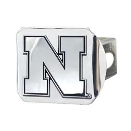 University of Nebraska  Hitch Cover Car, Truck