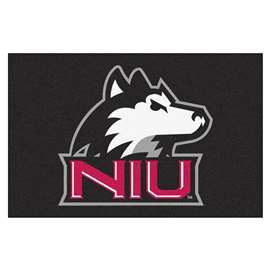 Northern Illinois University Starter Mat Rectangular Mats