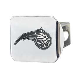 NBA - Orlando Magic Chrome Hitch - Chrome Hitch Covers