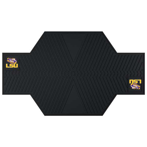 Louisiana State University  Motorcycle Mat