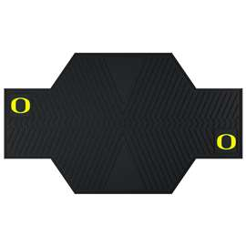 University of Oregon  Motorcycle Mat