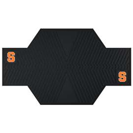 Syracuse University  Motorcycle Mat