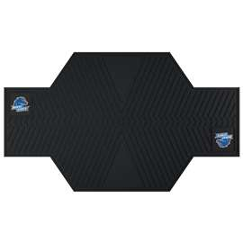 Boise State University  Motorcycle Mat
