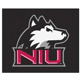 Northern Illinois University Tailgater Mat Rectangular Mats