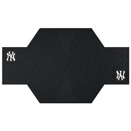 "MLB - New York Yankees Motorcycle Mat 82.5""x42""  Motorcycle Mat"