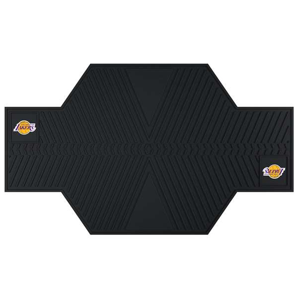NBA - Los Angeles Lakers Motorcycle Mat Motorcycle Accessory