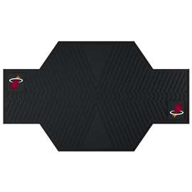 NBA - Miami Heat  Motorcycle Mat