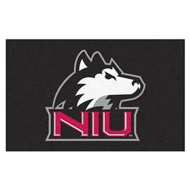 Northern Illinois University Ulti-Mat Rectangular Mats