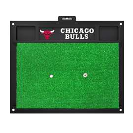 NBA - Chicago Bulls Golf Hitting Mat Golf Accessory