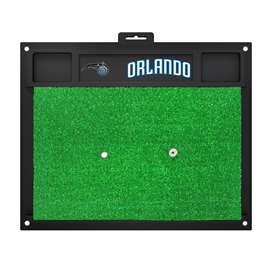 NBA - Orlando Magic Golf Hitting Mat Golf Accessory