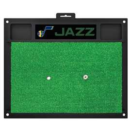 NBA - Utah Jazz Golf Hitting Mat Golf Accessory