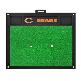 NFL - Chicago Bears Golf Hitting Mat Golf Accessory