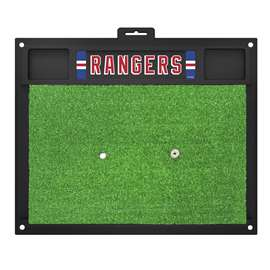 "NHL - New York Rangers  20"" x 17"""