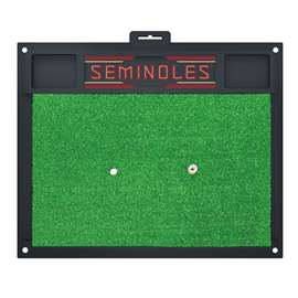 Florida State University  Golf Hitting Mat