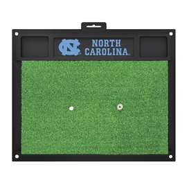 University of North Carolina - Chapel Hill Golf Hitting Mat Golf Accessory