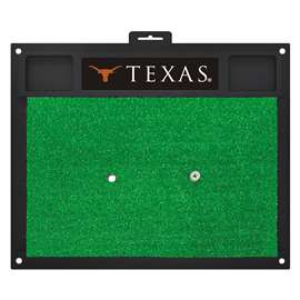 West Virginia University  Golf Hitting Mat