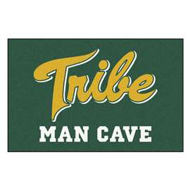College of William & Mary  Man Cave Starter Mat, Rug Carpet