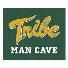 College of William & Mary  Man Cave Tailgater Mat, Rug Carpet