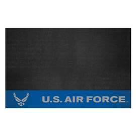 U.S. Air Force Grill Mat Tailgate Accessory