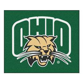 Ohio University Tailgater Mat Rectangular Mats