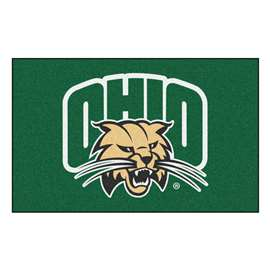 Ohio University Ulti-Mat Rectangular Mats