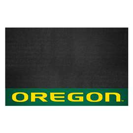 University of Oregon  Grill Mat