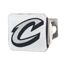 NBA - Cleveland Cavaliers Chrome Hitch - Chrome Hitch Covers