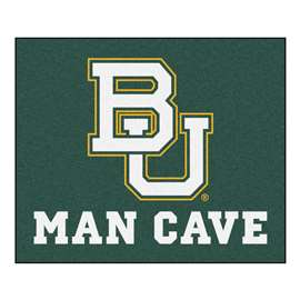 Baylor University  Man Cave Tailgater Mat, Rug Carpet