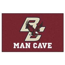 Boston College Man Cave UltiMat Rectangular Mats