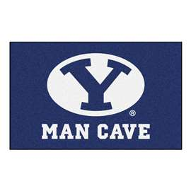 Brigham Young University  Man Cave UltiMat Mat, Rug Carpet