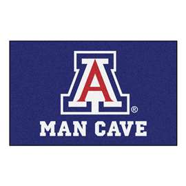 University of Arizona Man Cave UltiMat Rectangular Mats