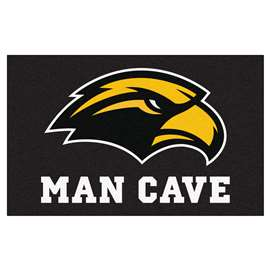 University of Southern Mississippi Man Cave UltiMat Rectangular Mats