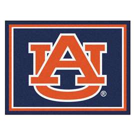 Auburn University  8x10 Rug Rug Carpet Mats