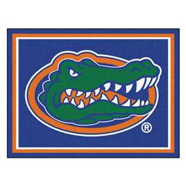 University of Florida  8x10 Rug Rug Carpet Mats