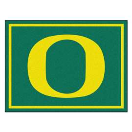 University of Oregon  8x10 Rug Rug Carpet Mats