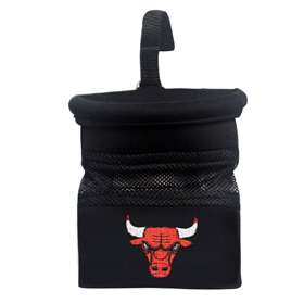 NBA - Chicago Bulls Car Caddy Automotive Accessory