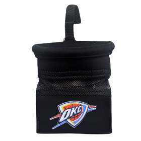NBA - Oklahoma City Thunder Car Caddy Automotive Accessory