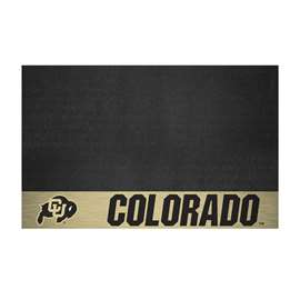 University of Colorado Grill Mat Tailgate Accessory