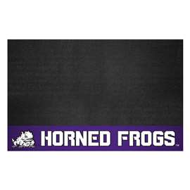 Texas Christian University  Grill Mat