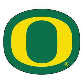 University of Oregon  Mascot Mat Mat, Rug Carpet