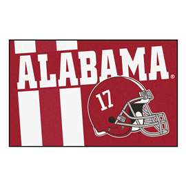University of Alabama  Starter Mat Mat, Rug , Carpet