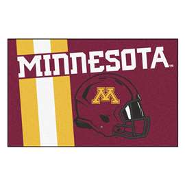 University of Minnesota  Starter Mat Mat, Rug , Carpet