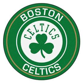 NBA - Boston Celtics  Roundel Mat Mat, Rug , Carpet