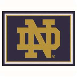 Notre Dame 8x10 Rug Plush Rugs